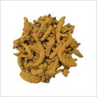 Whole Dried Turmeric