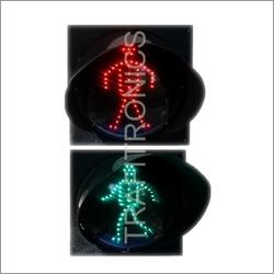 LED Pedestrian Signals