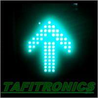 Traffic Signal Arrows