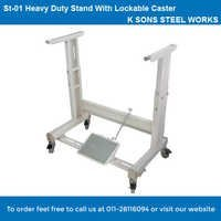 Heavy Duty Sewing Machine H Type Stand