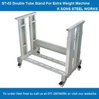 Extra Weight Sewing Machine Stand