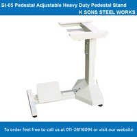 Heavy Duty Sewing Machine Stand