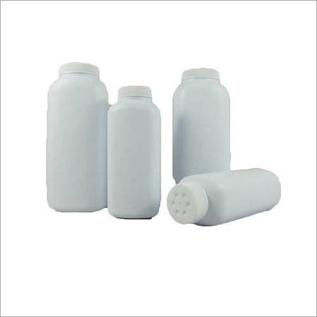 Baby Talcum Powder Bottles