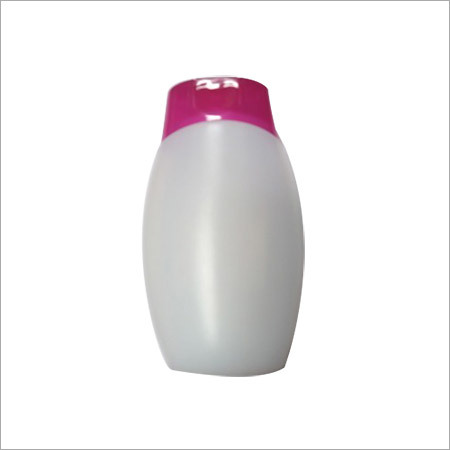 Baby Care Powder Bottle