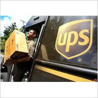 UPS Courier
