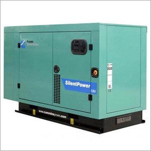 Silent Diesel Genenrator