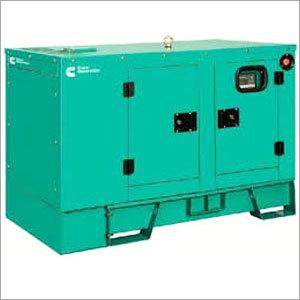 Silent Diesel Power Generators
