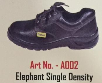 Elephant Single Density Shoes A002