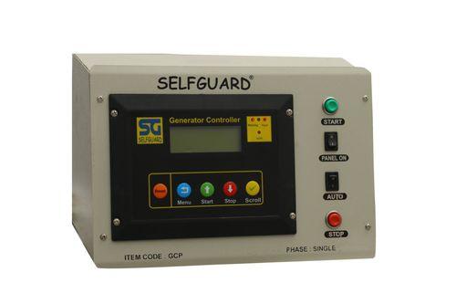 Autmatic Generator Panel