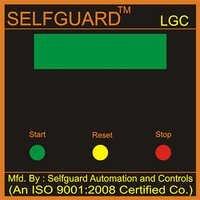 Automatic Generator Panel