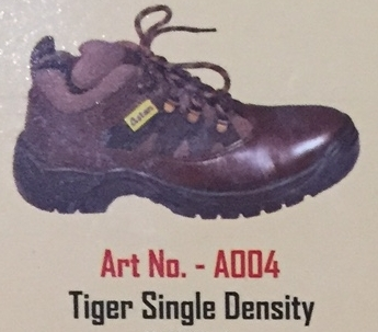 Tiger Single Density Shoes A004
