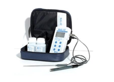 pH WalkLABARD MICROPROCESSOR pH METER