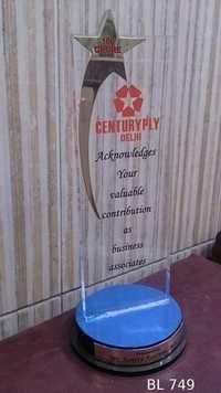 Acrylic Trophies