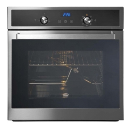 Stainless Steel Microwave Oven