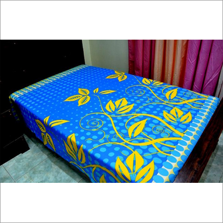 Floral Bed Sheets