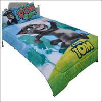 Customized Bed Sheets