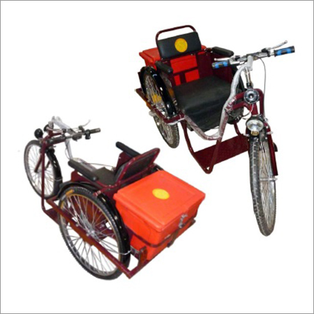 Disabled Motorized Tricycles