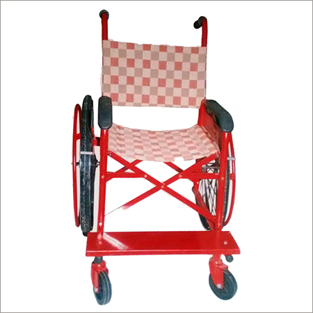 Folding Wheel Chairs