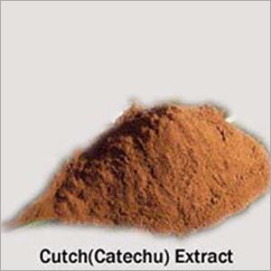 Cutch Extract Tannin