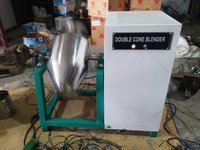 Dobule Cone Blender