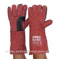 Welding Hand Gloves