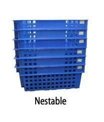 Nestable Crates