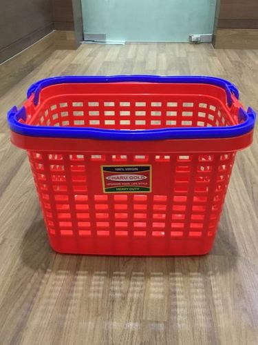 Mall Shopping Basket
