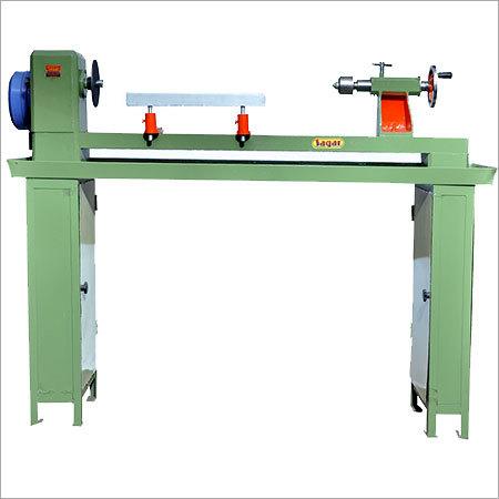 Wood Turning Lathe Fabrication Stand