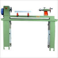 Wood Turning Lathe Fabrication Stand