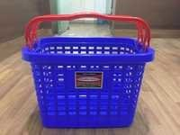 Plastic Basket for Shopping