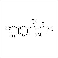 (R)-Salbutamol Hydrochloride