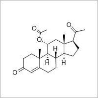 11-Alpha-Acetoxyprogesterone