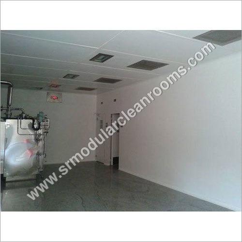 PCGI Wall Panel