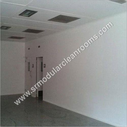 Prefab Wall