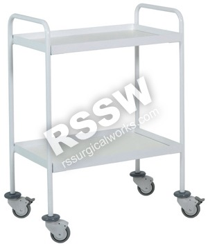 Auxiliary Dressing Trolley