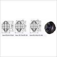 PX Series Tyre Coupling