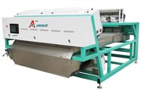 Dry Fruits Color Sorter