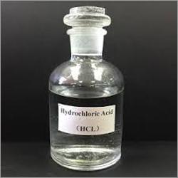 Hydrochloric Acid