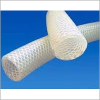 Silicone Braided Hose