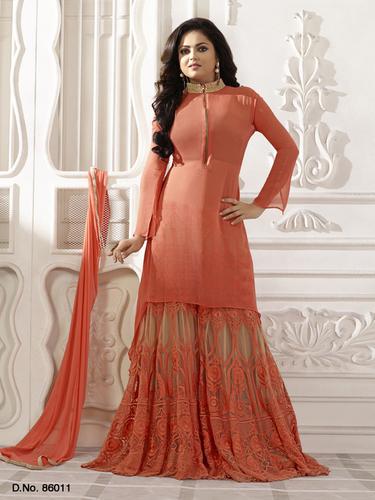 Trendy Salwar Suit