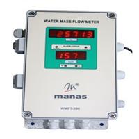 Water Mass Flow Meters