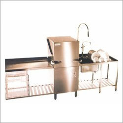 Dishwashing Unit