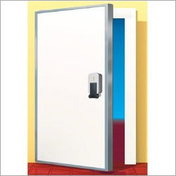 Commercial Cold Room Door