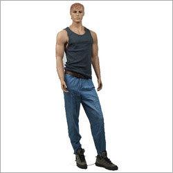 Men's Mannequin