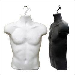 Male Body Hanger