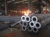 Seamless Pipe ST52