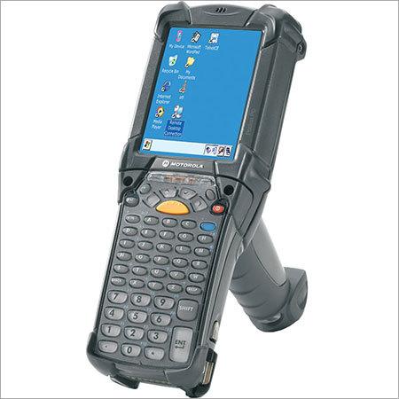 Motorola Mobile Computer