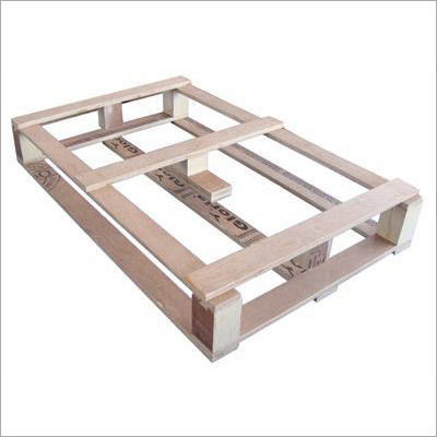 Heavy Plywood Pallets