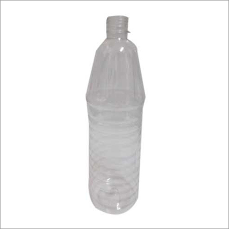 Plastic Edible Oil Bottles