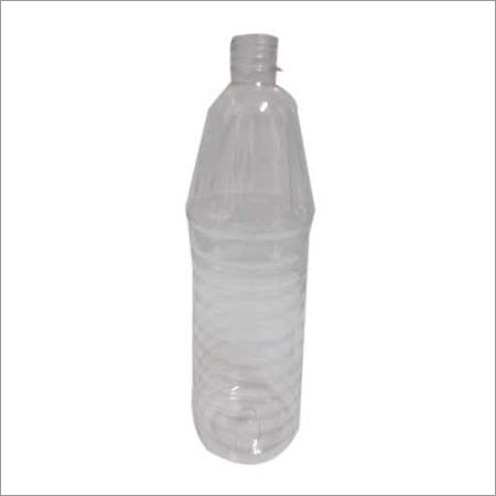 Plastic Edible Oil Bottles